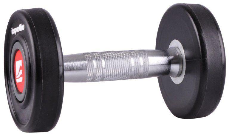 Hantla poliuretanowa Profi 12 kg - Insportline