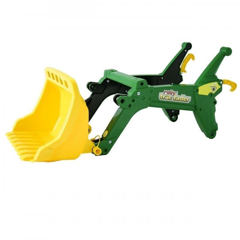 Rolly Toys Łyżka John Deere do traktorów Farmtrac X-Trac