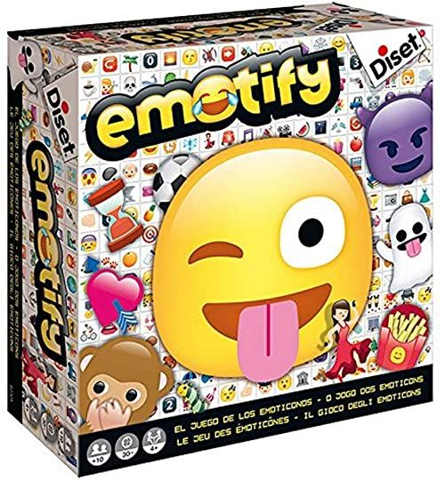Diset  62301  Emotify