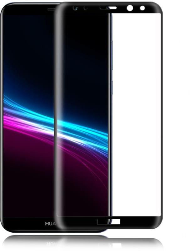 Szkło 5D FULL GLUE Huawei Mate 10 Lite