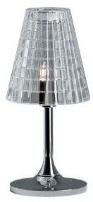 Lampa stolikowa Flow D87B01 Fabbian