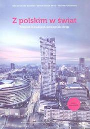 Z polskim w świat podręcznik do nauki języka polskiego jako obcego ZAKŁADKA DO KSIĄŻEK GRATIS DO KAŻDEGO ZAMÓWIENIA