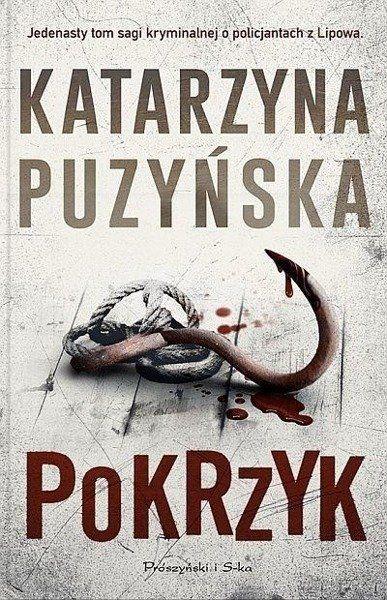 Pokrzyk - Katarzyna Puzyńska