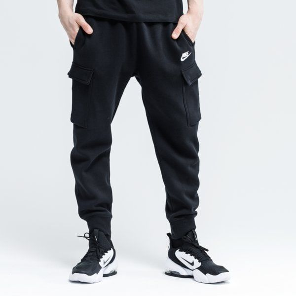 NIKE SPODNIE NIKE SPORTSWEAR CLUB FLEECE