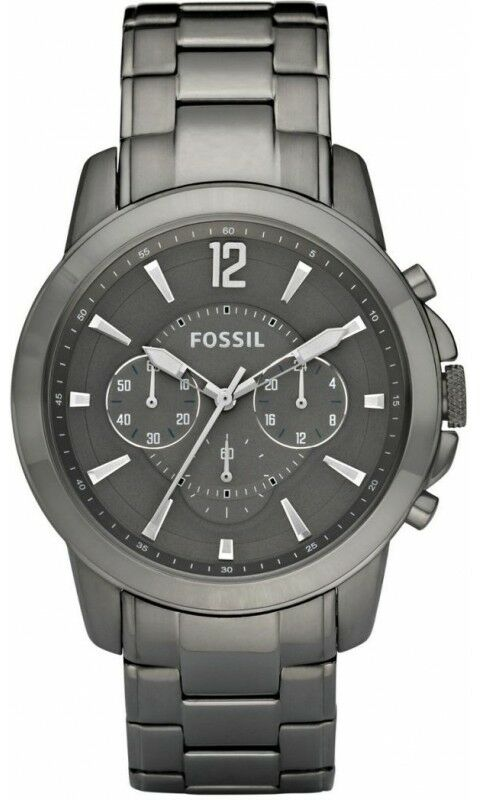 Zegarek FOSSIL Grant Chronograph FS4584