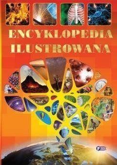 Encyklopedia ilustrowana - praca zbiorowa