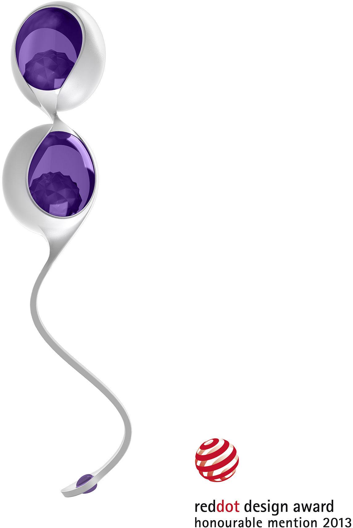 OVO L1 Love Balls - Love Balls Purple