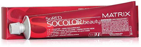 Matrix SoColor.beauty SoRED Farba trwale koloryzująca 90 ml