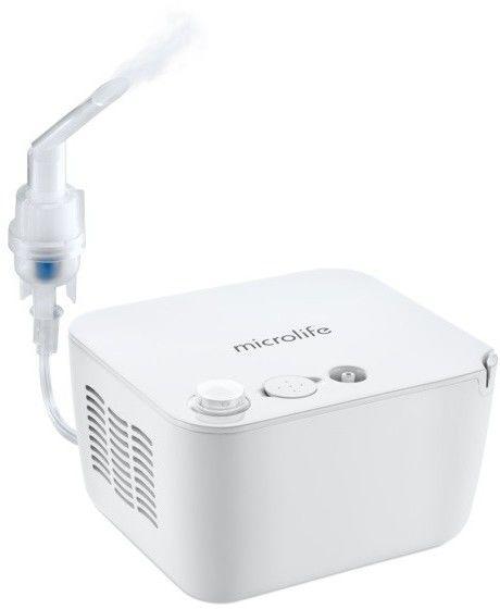 Inhalator Nebulizator kompaktowy NEB200 - Microlife