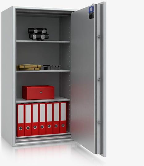Sejf ognioodporny ISS Leverkusen 43005 S2 zamek elektroniczny