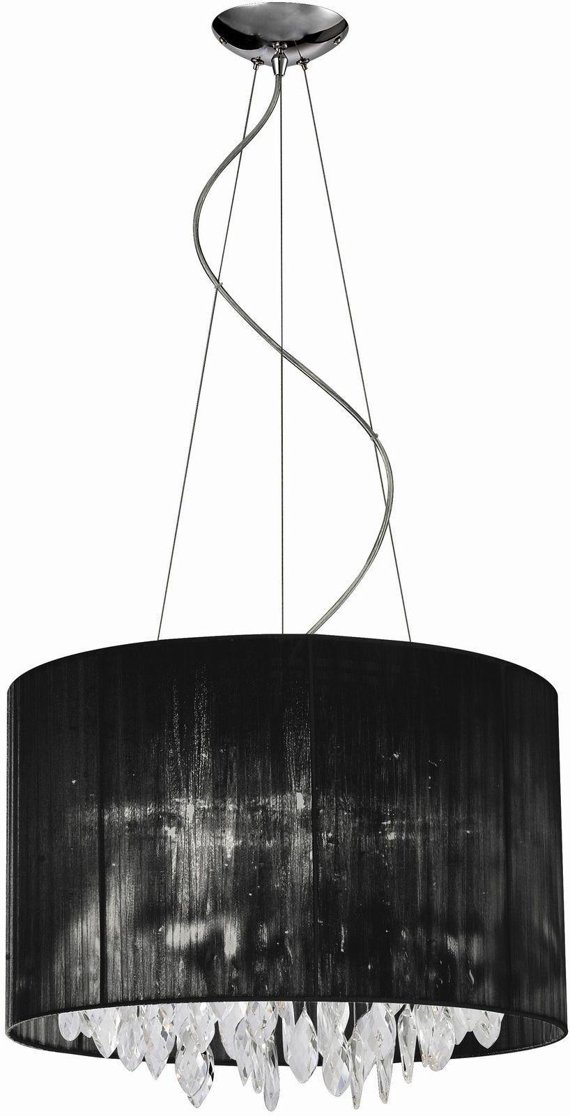 Lampa wisząca Sidney