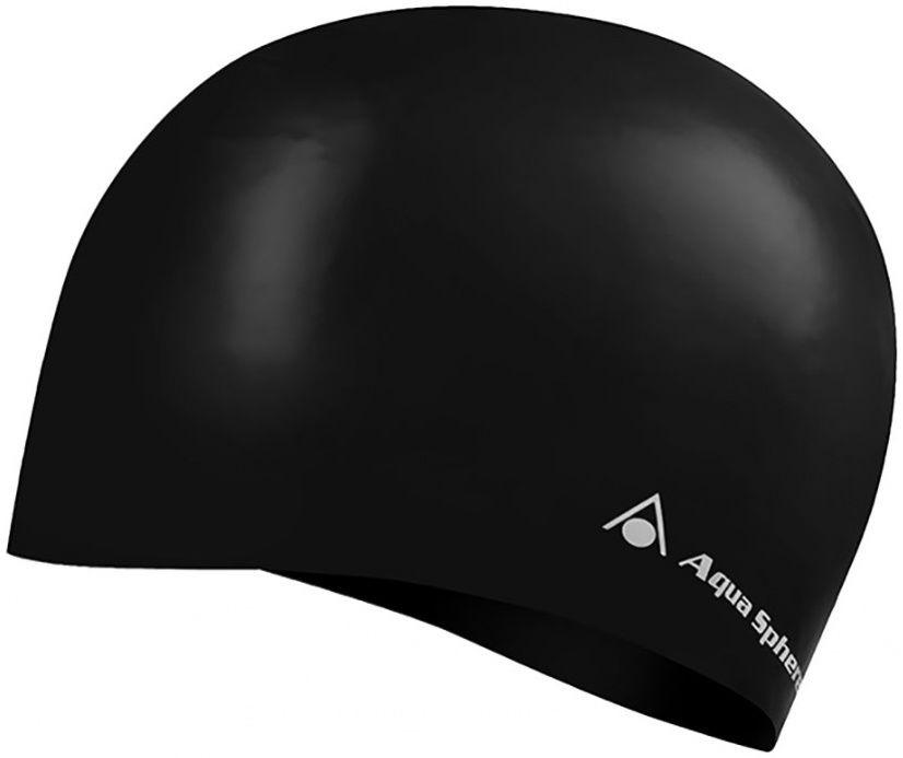 Aqua sphere volume cap czarny