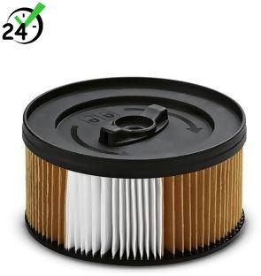 Filtr do WD 4.000-5.999, Filtr cartridge z nano-powłoką, Karcher