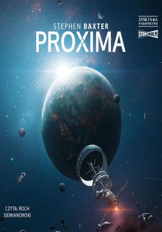 Proxima - Audiobook.