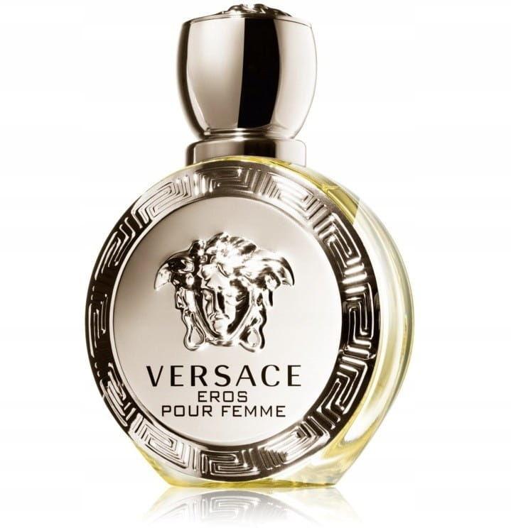 Versace Eros Pour Femme 100 ml Woda Perfumowana