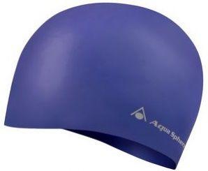 Aqua sphere volume cap fioletowy