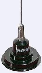 IC-100 HUSTLER Antena magnetyczna 100cm