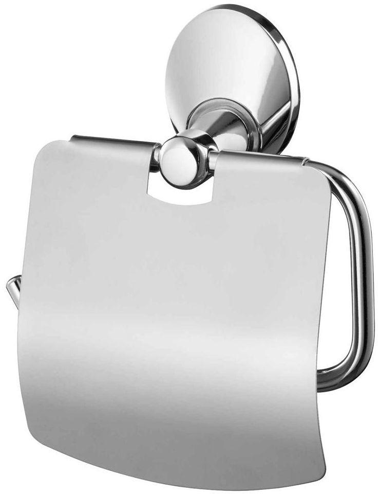 Uchwyt ścienny na papier toaletowy EMOTION BISK