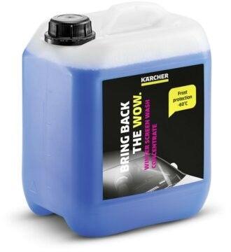 RM 670 - Zimowy płyn do spryskiwaczy (5l) Kärcher