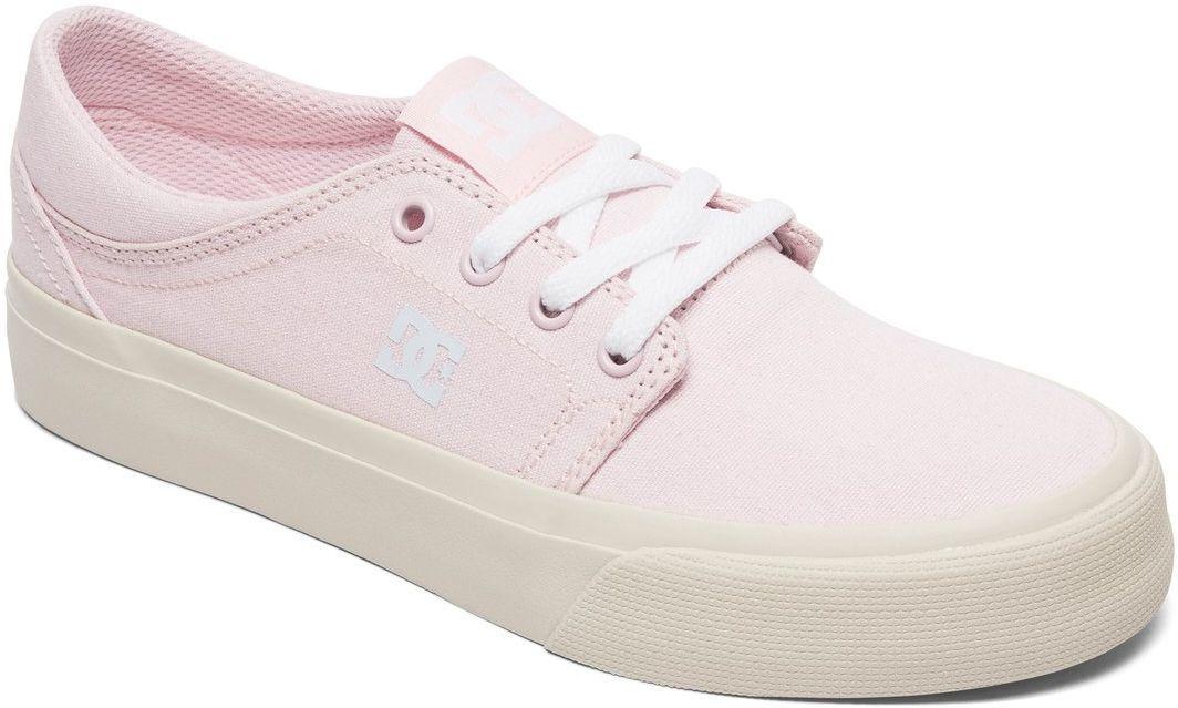 obuwie damskie DC TRASE TX Pink - PNK