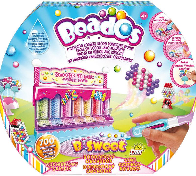 Beados - Cukierkowy sklepik 10727