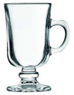 Szklanka do kawy, herbaty, wina 120 ml Mini Bill Libbey LB-2264FCN-12