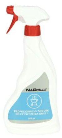 Środek do czyszczenia grilli NaGrillu 500ml
