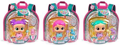IMC Toys - Happy Babies Suffer, wielokolorowy, 92174