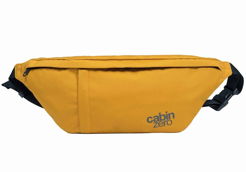 Saszetka podróżna Cabinzero Hip Pack - orange chil - orange chill