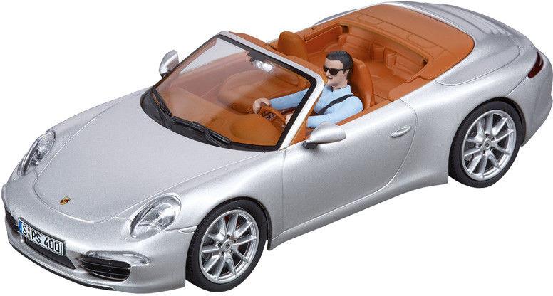 Carrera DIGITAL 132 - Porsche 911 Carrera S Cabriolet 30773