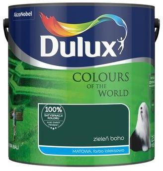 Farba Dulux EasyCare zieleń boho 2,5 l