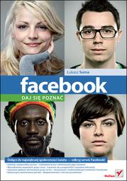 Facebook. Daj się poznać - Ebook.