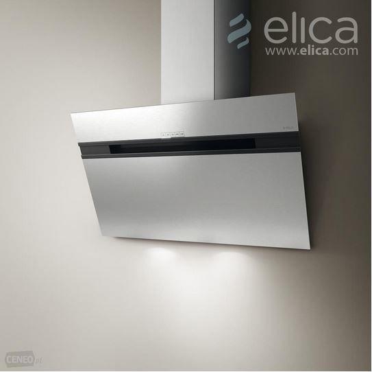Okap przyścienny ELICA STRIPE IX/A/90/LX led