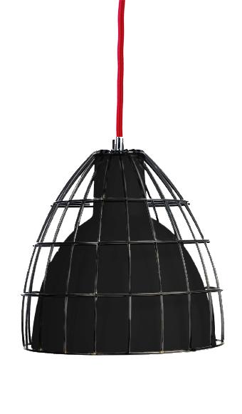 Lampa zwis FRAME druciana loft vintage 10347101 Kaspa - Sprawdź MEGA rabaty w koszyku !
