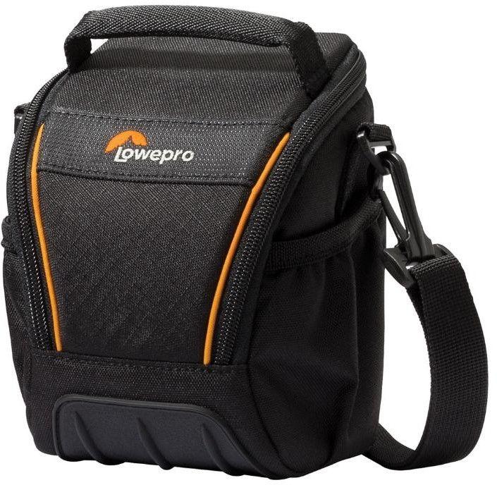 Lowepro Adventura SH 100 II Black