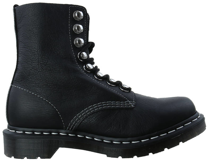 Dr. Martens 1460 Pascal Hardware Virginia Black (26104001)