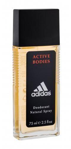 Adidas Active Bodies dezodorant 75 ml dla mężczyzn
