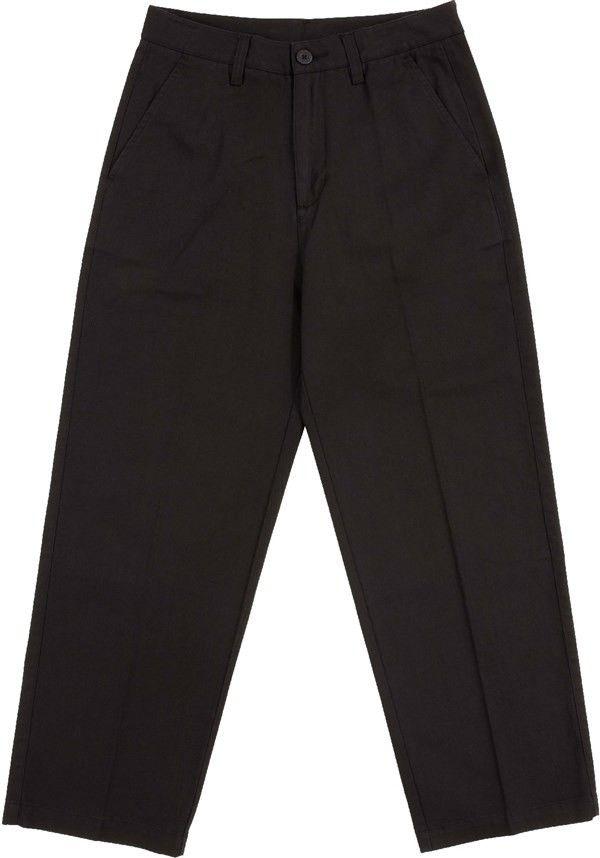 spodnie SANTA CRUZ - Nolan Chino Black (BLACK
