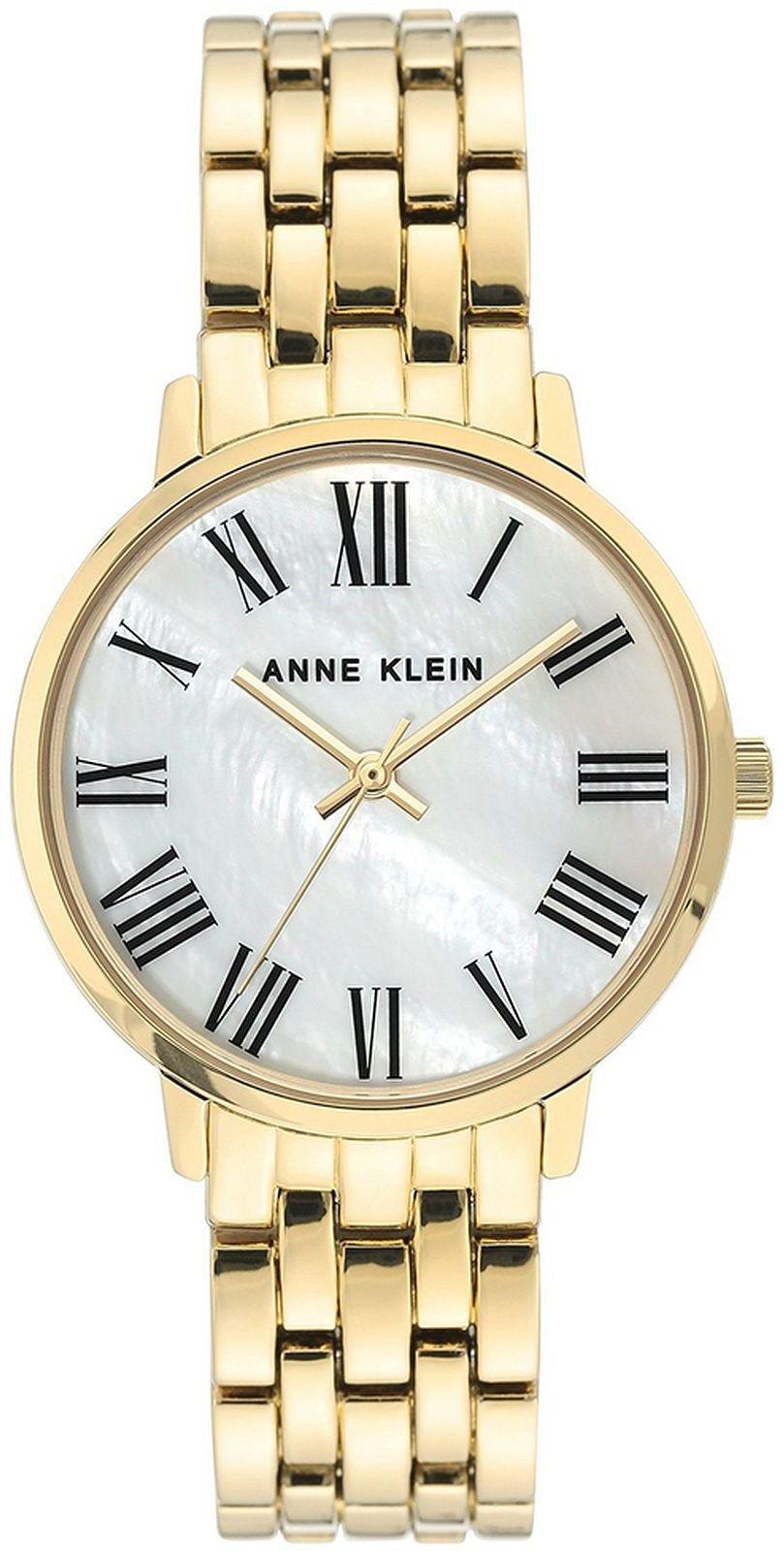 Anne Klein AK/3680MPGB > Wysyłka tego samego dnia Grawer 0zł Darmowa dostawa Kurierem/Inpost Darmowy zwrot przez 100 DNI