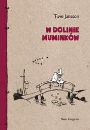 W Dolinie Muminków - Audiobook.