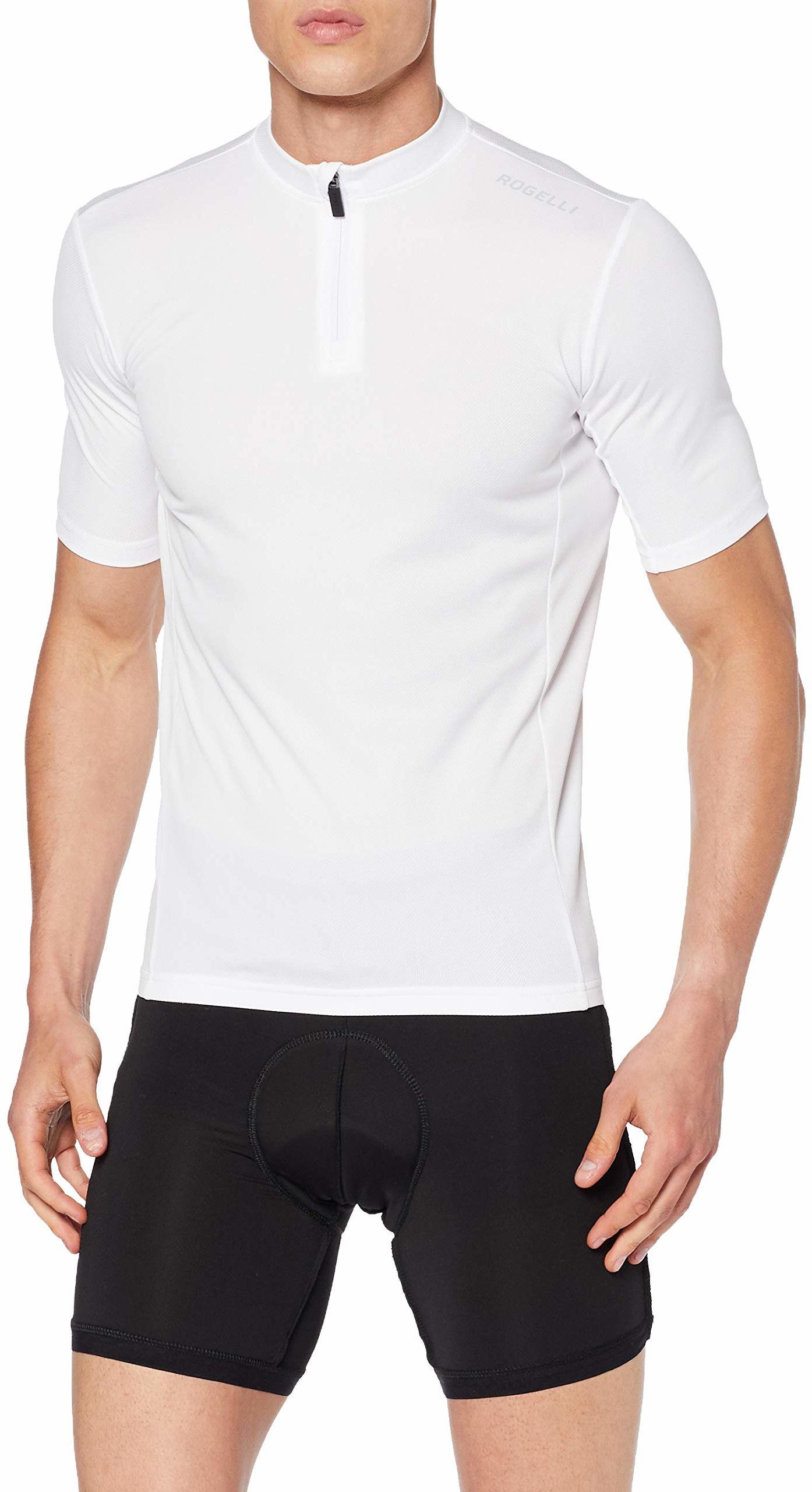 Rogelli Base męska koszulka rowerowa, 2XL