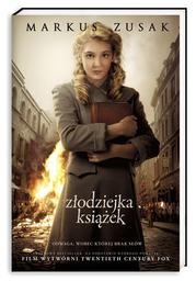 Złodziejka książek - Audiobook.