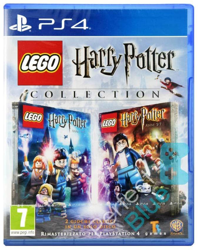 Lego Harry Potter Collection/ PS4 / Sklep Warszawa / CH Land - Metro Służew