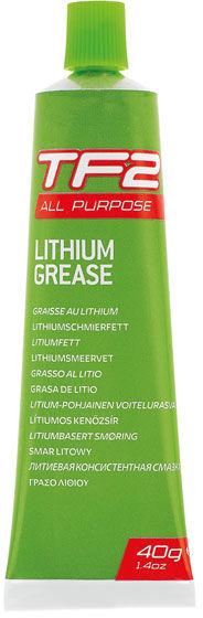 WELDTITE smar do roweru tf2 lithium grease 40g WLD-2005,5013863120056