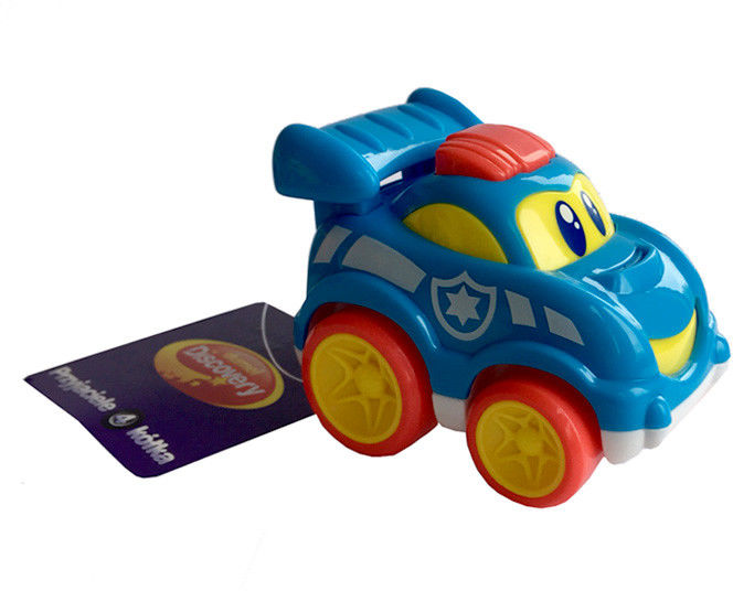 Dumel - Wyścigówka Wojtuś 42860