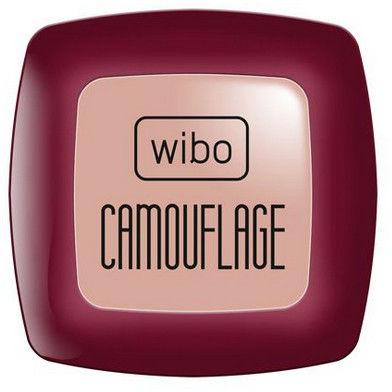 Wibo Korektor kryjący do twarzy Camouflage nr 3 Nude