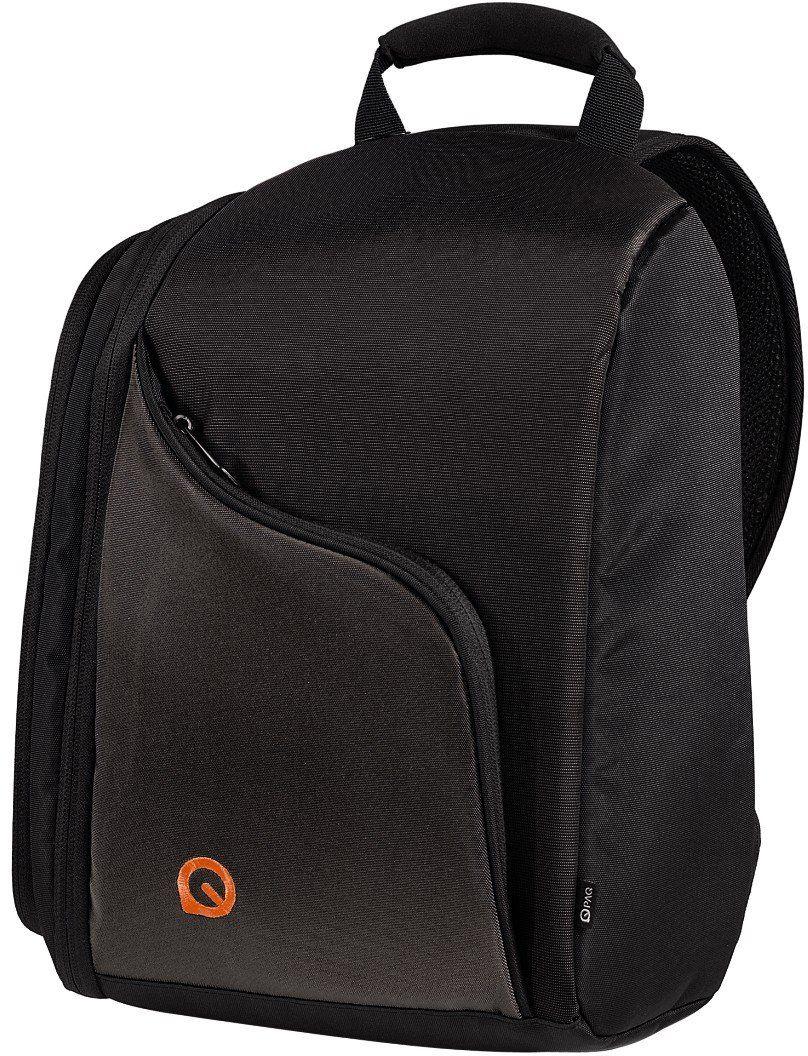 PAQ Modern Classic plecak torba na aparat czarny