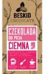Beskid Chocolate Ciemna Czekolada do Picia 80% Ekwador 200g