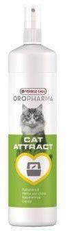 VL-Oropharma Cat Attract 200ml - preparat przywabiający koty - kocimiętka
