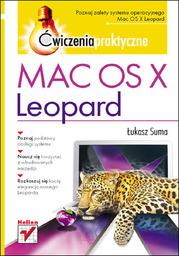 Mac OS X Leopard. Ćwiczenia praktyczne - Ebook.
